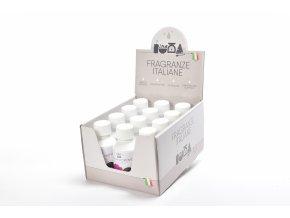 parfémová esence 125 ml pro aromalampy, elktr.dif esencí - orientální květiny