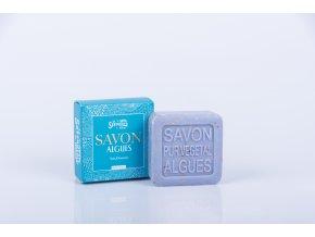 Mýdlo 100 gr Mořské řasy