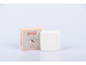 Mýdlo 100 gr Organické oslí mléko
