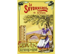 MAGNET MOST PROVENCE