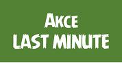 Akce Last Minute