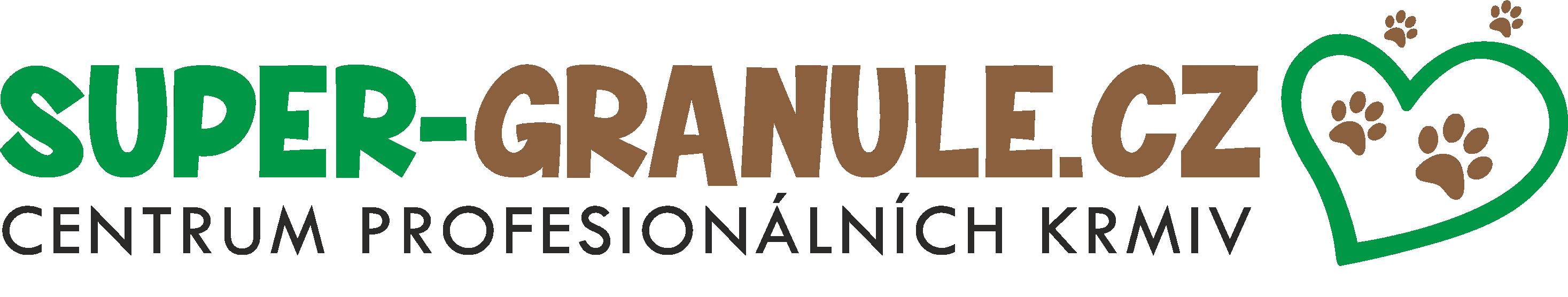 super-granule.cz CENTRUM PROFESIONÁLNÍCH KRMIV