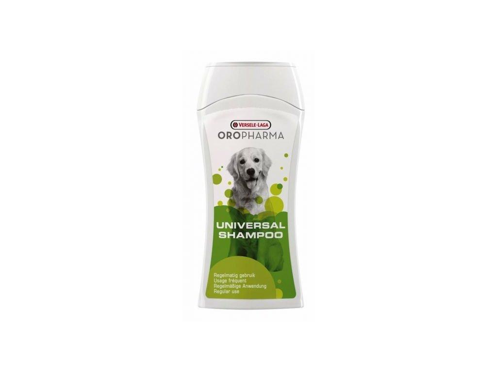 1453 oropharma universal shampoo universalni sampon 250 ml