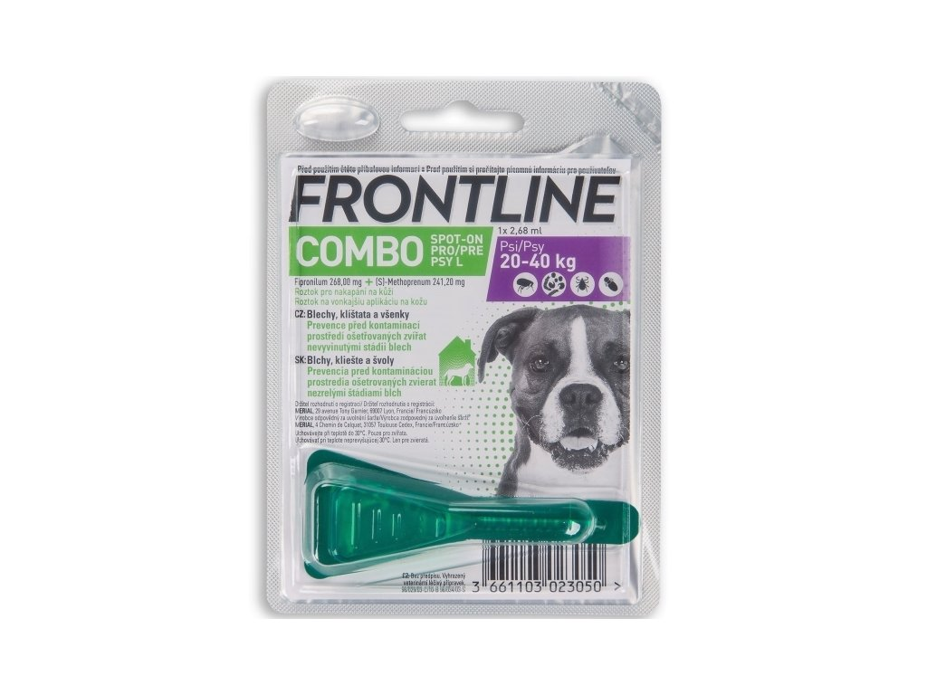frontline20 40