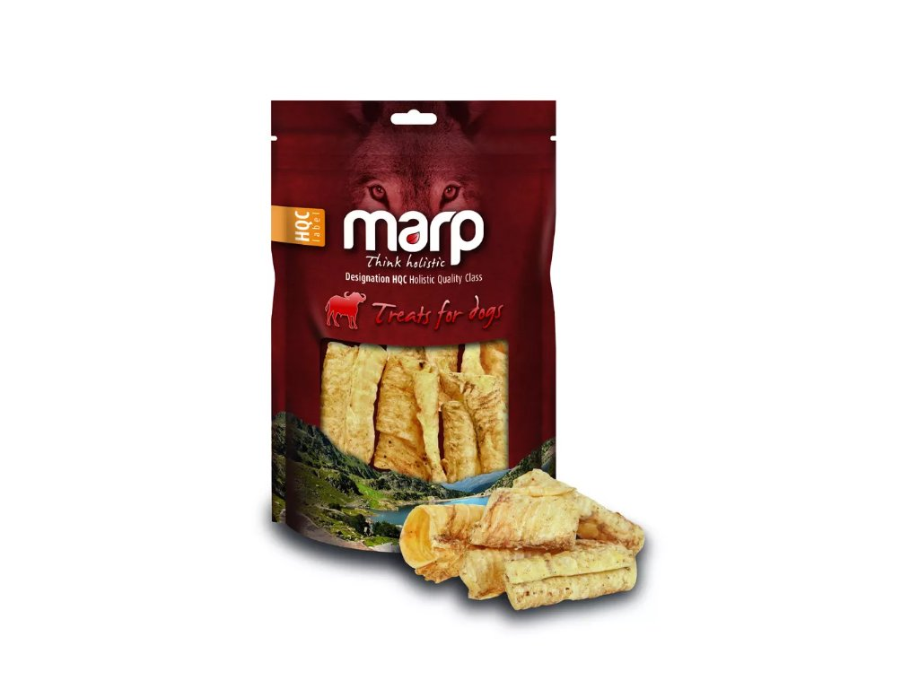 1795 marp treats buffalo crunchies 50g