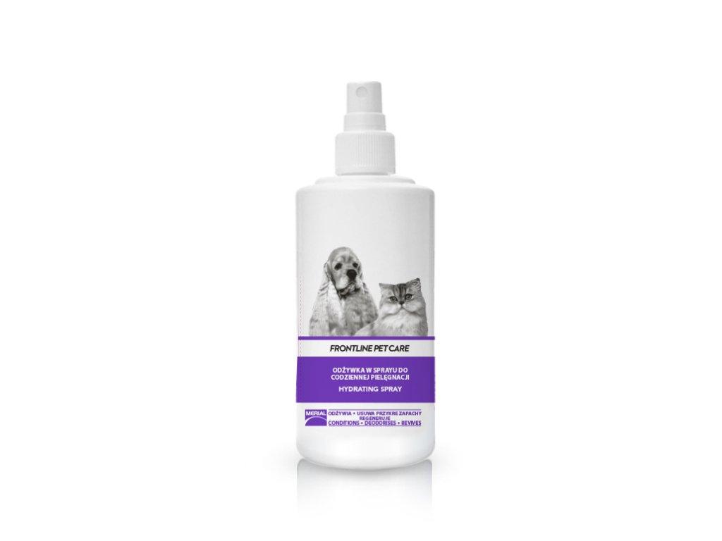 Frontline Pet Care hydratační sprej 200 ml