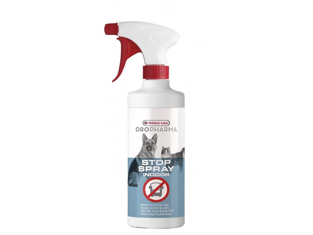 460352 Stop spray indoor 250ml 300ppi