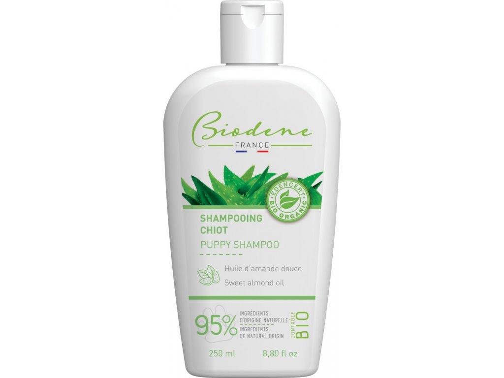 Francodex Šampon Biodene pro štěňata 250 ml