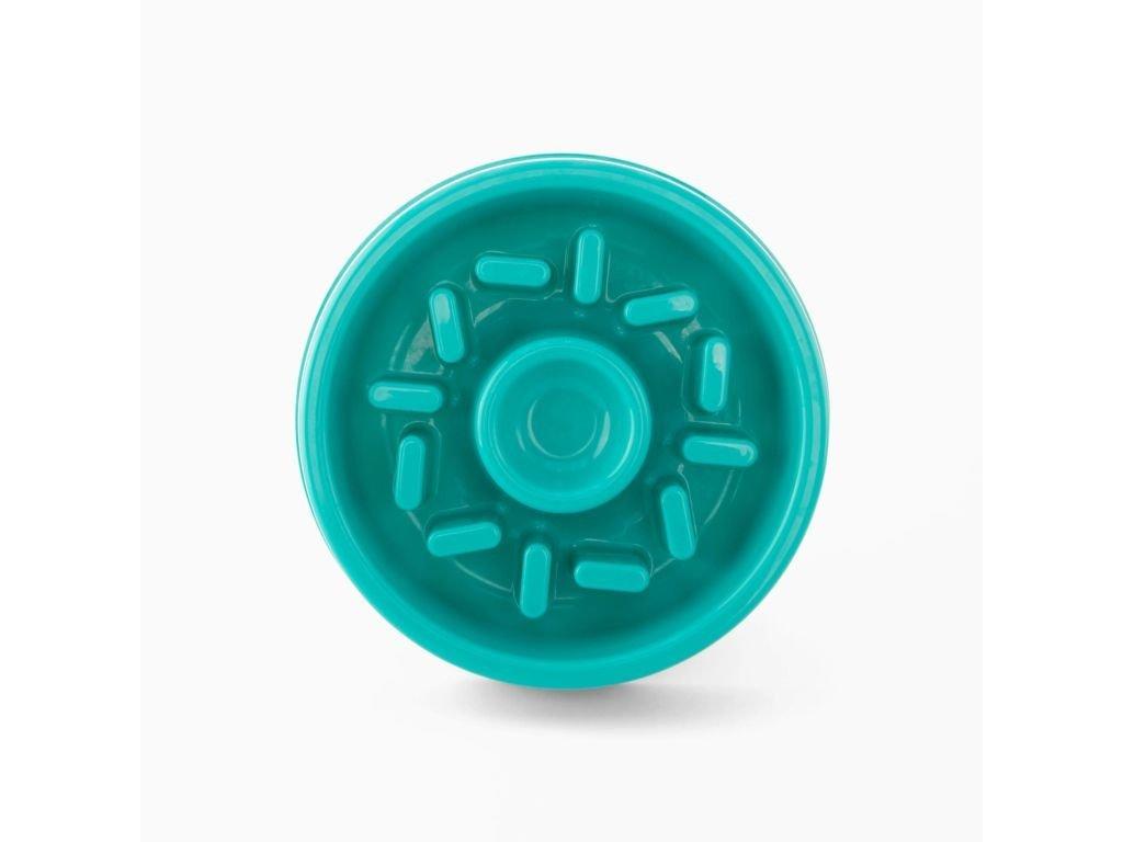 ZippyPaws Happy Bowl - miska proti hltání