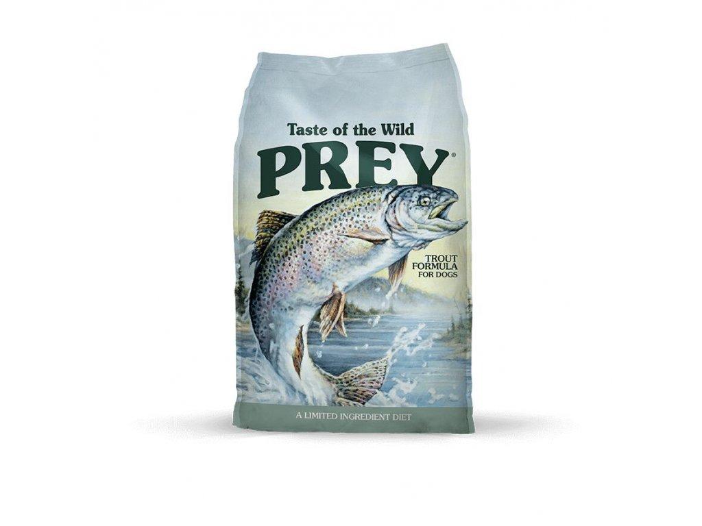 prey bagfront dog trout 1 kopie