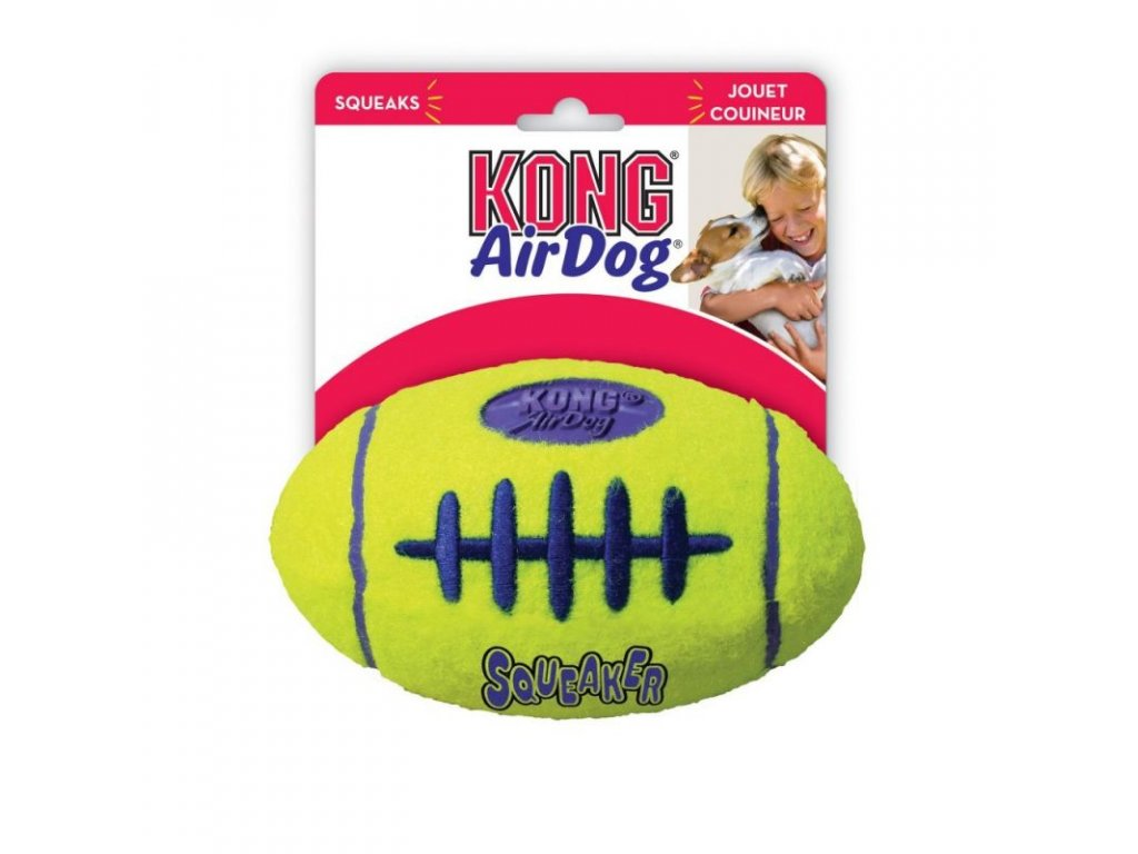 33770 pla kong football tennis mit quietscher 9