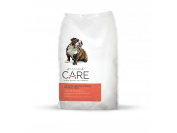 care weightmgmt dog front