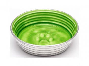 100545 miska nerez le bol 0 3l zelena lp