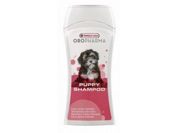 Oropharma Puppy Shampoo šampón pro štěňata 250 ml