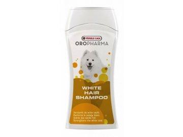 1456 oropharma white hair shampoo sampon plemena s bilou srsti 250 ml