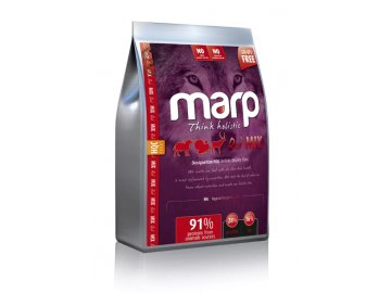 1711 marp holistic red mix grain free 2 kg