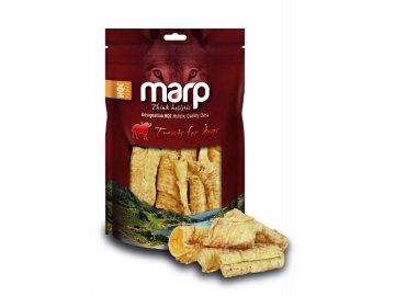Marp Treats Buffalo Crunchies 50g