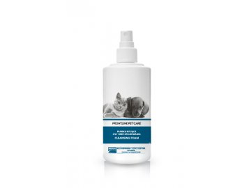 1885 frontline pet care cistici pena 150 ml