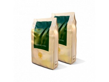 dvojbaleni essential foods superior living 125kg