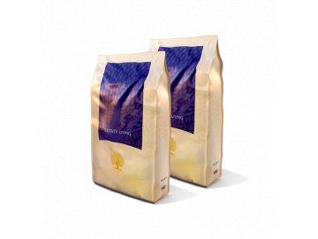 dvojbaleni essential foods estate living 125kg