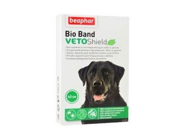 Beaphar Bio Band antipar. obojek pes 65 cm