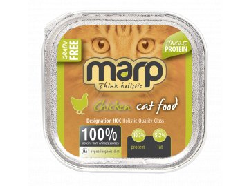 chicken cat food B