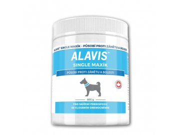 ALAVIS Single Maxik 300720181320375248