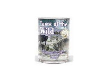 Taste of the Wild Sierra Mountain 390 g