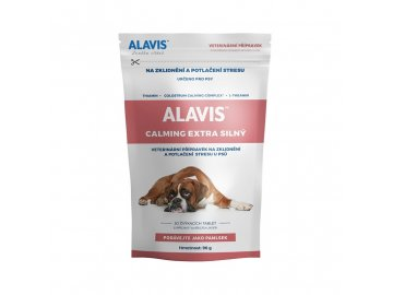 alavis calming extra silny