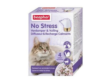Beaphar No Stress Difusér pro kočky sada 30 ml