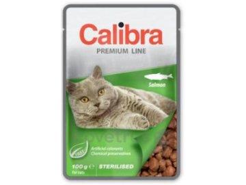 6407 calibra cat kapsa pstruh a losos v omacce 100 g