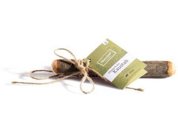 Olivové dřevo na žvýkání, vel. S
