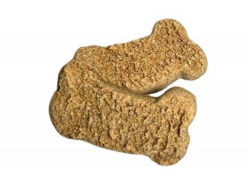 Bubeck Snack Knochen pšeničné 1ks