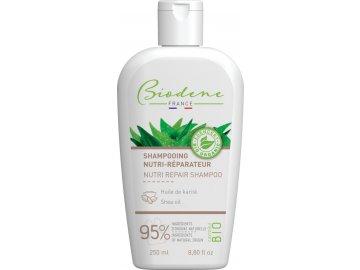 Francodex Šampon Biodene výživný pro psy 250 ml