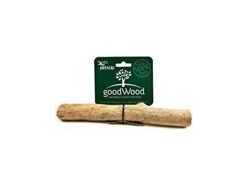 kávovníkové dřevo S