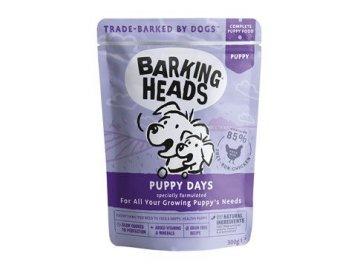 Barking Heads Puppy Days kapsička 300 g