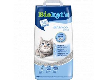 6467 biokats bianco fresh control 10 kg