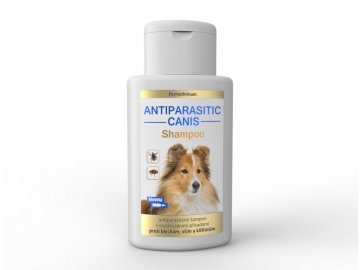 Canis shampoo CZ