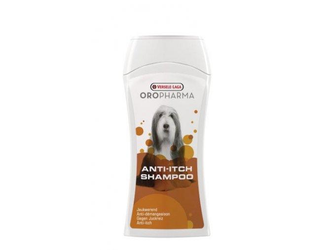 Oropharma Anti-Itch Shampoo šampón proti svědění 250 ml