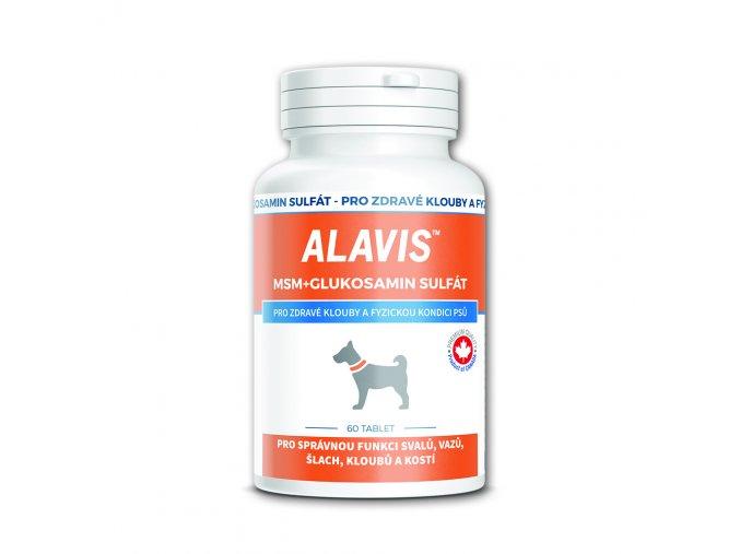 alavis msm + glukosamin sulfat 2016