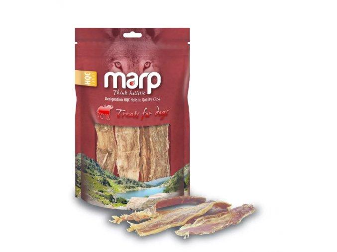 Marp Treats Buffalo Jerky 100 g