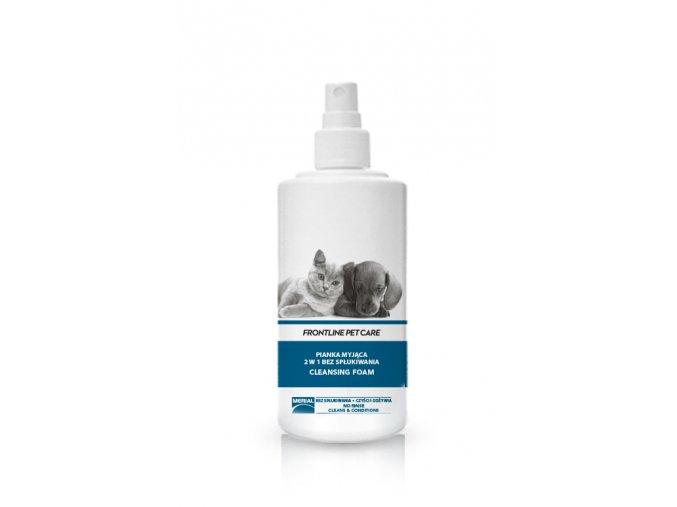 Frontline Pet Care čistící pěna 150 ml