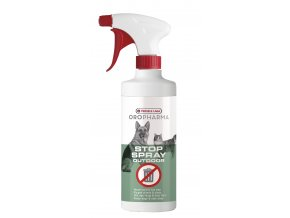 460351 Stop spray outdoor 500ml 300ppi