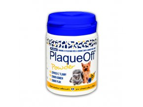 plaqueoff powder 40g