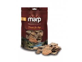 Marp Treats Dried Liver 40 g