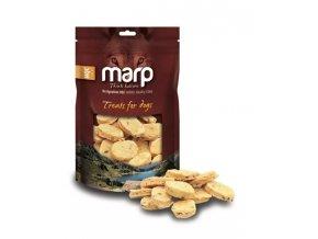 Marp Treats Hovězí sušenky 100 g