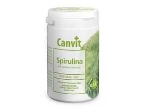 Canvit Natural Line Spirulina pvl 150 g