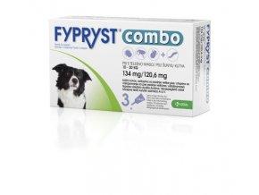 FYPRYST COMBO 3pack DOG 10 20kg RGB
