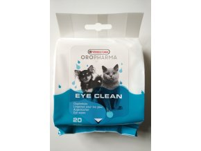 Oropharma eye clean