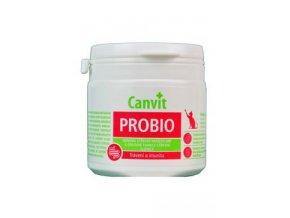 Canvit Probio pro kočky 100 g LAST MINUTE